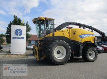 New Holland FR 700 Anbauhäcksler & Anhängehäcksler