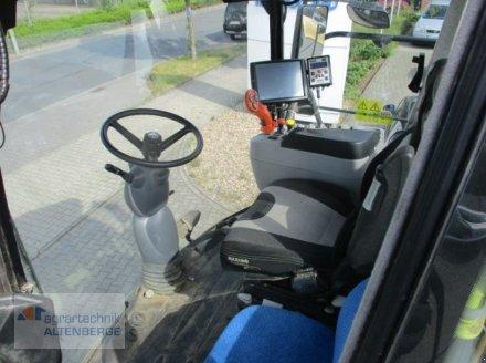 Anbauhäcksler & Anhängehäcksler des Typs New Holland FR 700, Gebrauchtmaschine in Altenberge (Bild 8)