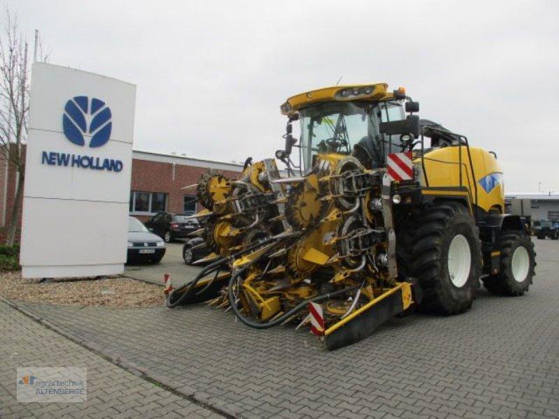 Anbauhäcksler & Anhängehäcksler des Typs New Holland FR 9090, Gebrauchtmaschine in Altenberge (Bild 1)