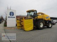 New Holland FR9050 Anbauhäcksler & Anhängehäcksler