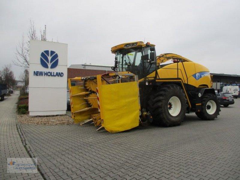 Anbauhäcksler & Anhängehäcksler des Typs New Holland FR9050, Gebrauchtmaschine in Altenberge (Bild 1)