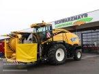 Anbauhäcksler & Anhängehäcksler des Typs New Holland FR9050 v Gampern