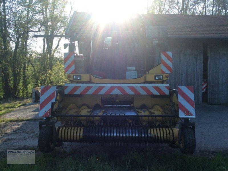 Anbauhäcksler & Anhängehäcksler des Typs New Holland FX38, Gebrauchtmaschine in Ainring (Bild 2)