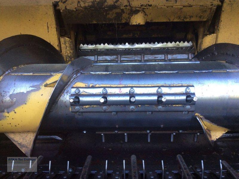 Anbauhäcksler & Anhängehäcksler des Typs New Holland FX38, Gebrauchtmaschine in Ainring (Bild 8)