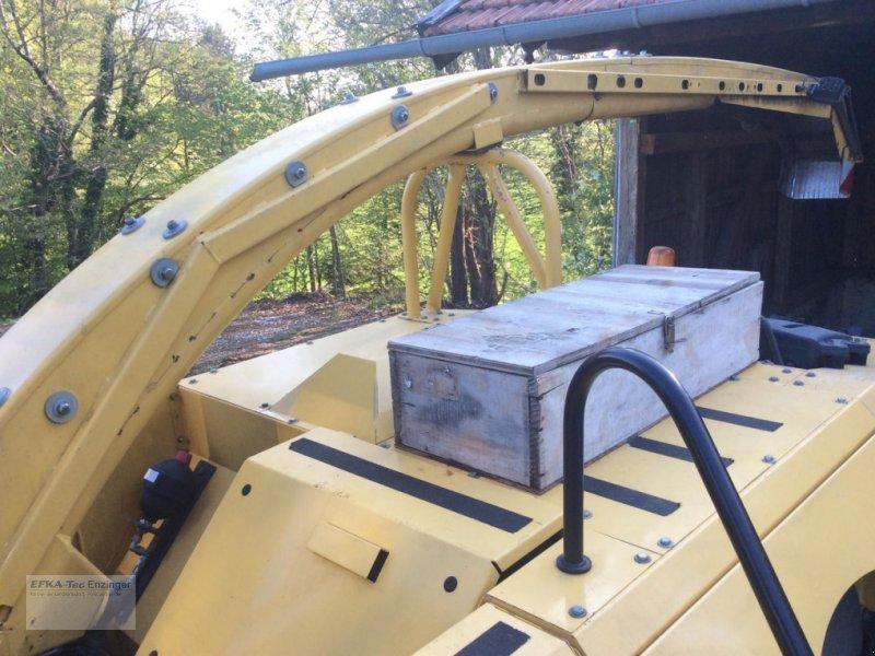 Anbauhäcksler & Anhängehäcksler des Typs New Holland FX38, Gebrauchtmaschine in Ainring (Bild 6)