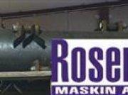 Orsi Rotor 80010424 Anbauhäcksler & Anhängehäcksler