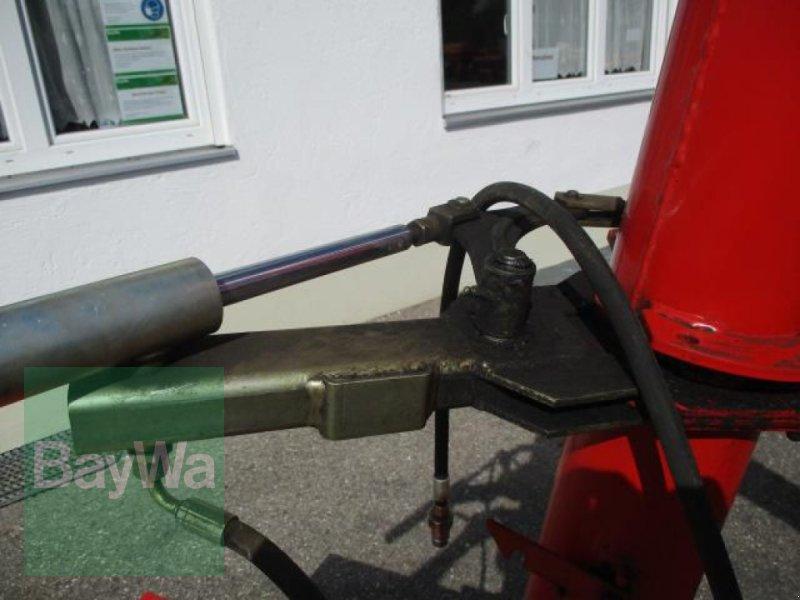 Anbauhäcksler & Anhängehäcksler des Typs Pöttinger ANBAUHÄCKSLER MEX OK  #  293, Gebrauchtmaschine in Schönau b.Tuntenhausen (Bild 8)