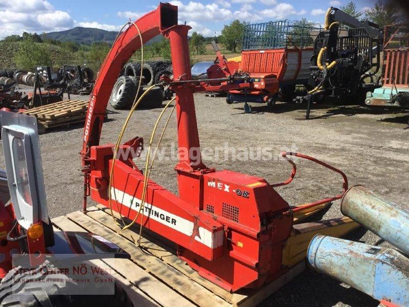 Anbauhäcksler & Anhängehäcksler des Typs Pöttinger MEX OK, Gebrauchtmaschine in Purgstall (Bild 1)