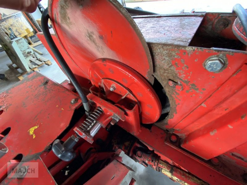 Anbauhäcksler & Anhängehäcksler des Typs Pöttinger MEX Profi K 2, Gebrauchtmaschine in Burgkirchen (Bild 9)