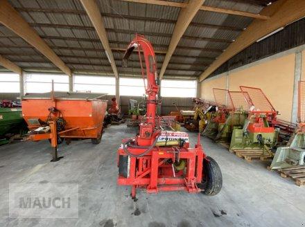 Anbauhäcksler & Anhängehäcksler des Typs Pöttinger MEX Profi K 2, Gebrauchtmaschine in Burgkirchen (Bild 2)