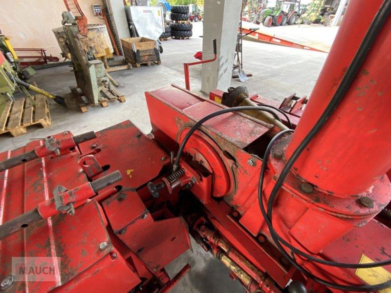 Anbauhäcksler & Anhängehäcksler des Typs Pöttinger MEX Profi K 2, Gebrauchtmaschine in Burgkirchen (Bild 10)