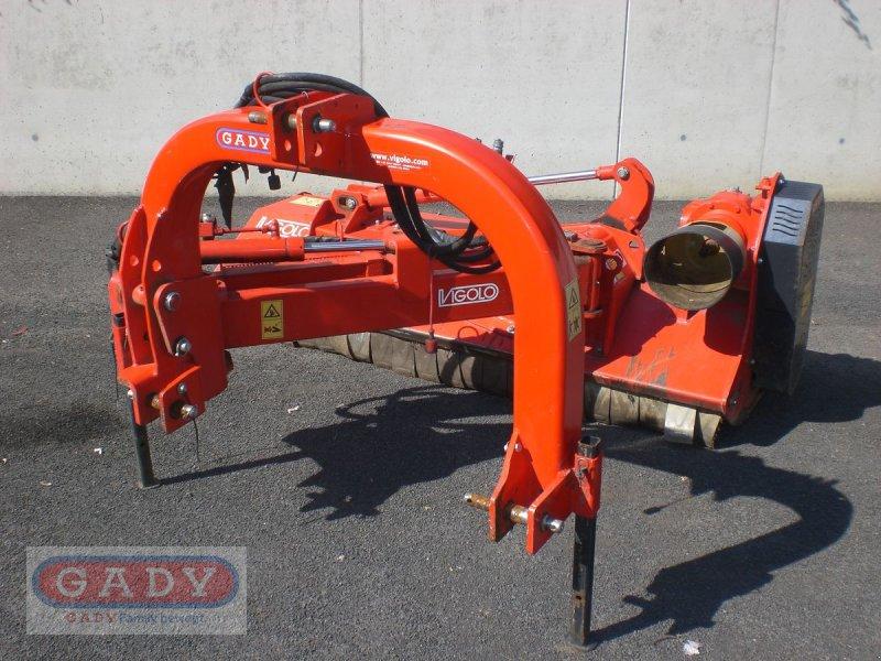 Anbauhäcksler & Anhängehäcksler des Typs Sonstige V&N SGR2 220, Gebrauchtmaschine in Lebring (Bild 1)