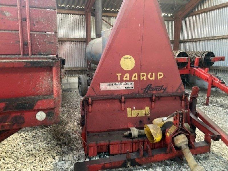 Anbauhäcksler & Anhängehäcksler des Typs Taarup 1350 HANDY, Gebrauchtmaschine in Thisted (Bild 1)