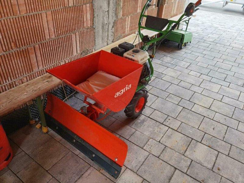 Anbaukehrmaschine типа Agria 0400 P, Gebrauchtmaschine в Margetshöchheim (Фотография 1)