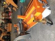 Anbaukehrmaschine typu Bema 25 med opsamler, Gebrauchtmaschine w Aalborg SV