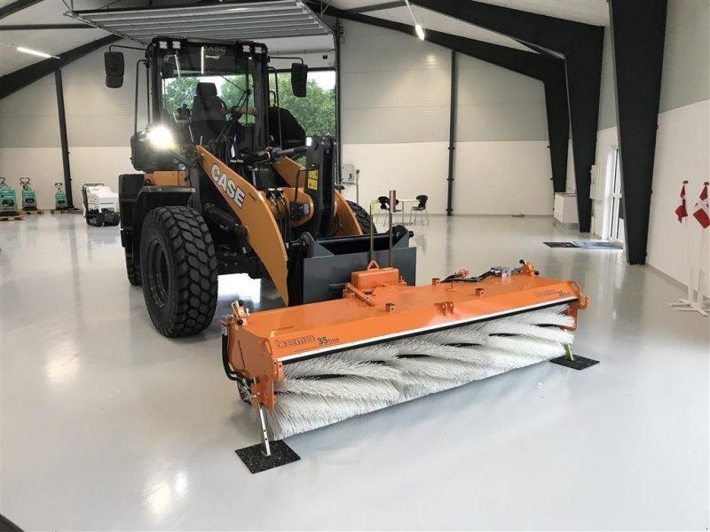 Anbaukehrmaschine типа Bema Bema 35 2850, Gebrauchtmaschine в Aalborg SV (Фотография 1)
