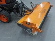 Bema Dual 520 Typ 1550 Anbaukehrmaschine