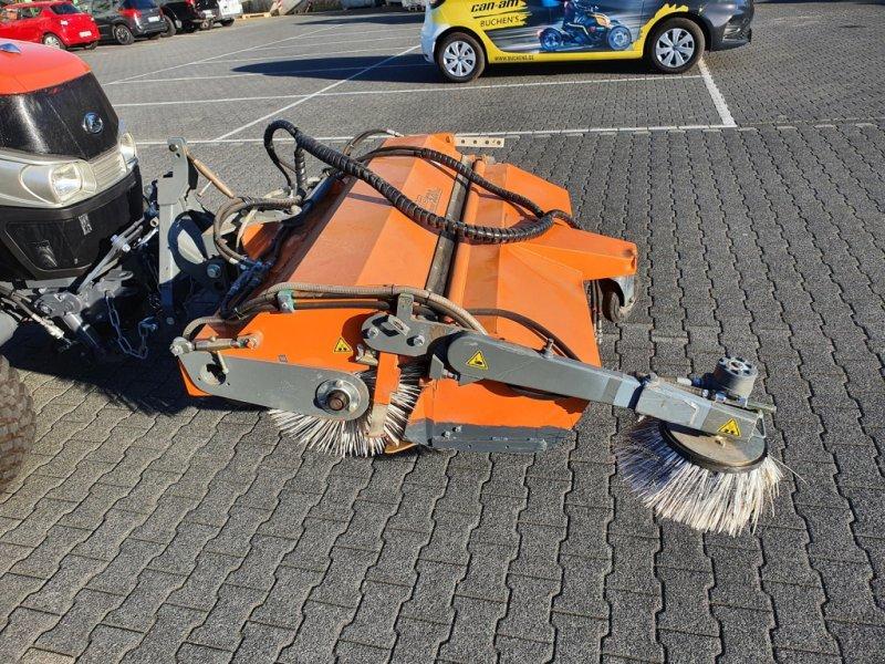 Anbaukehrmaschine типа Bema Dual 520 Typ 1550, Gebrauchtmaschine в Olpe (Фотография 1)