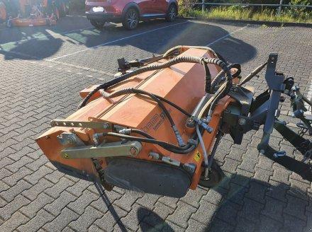 Anbaukehrmaschine des Typs Bema Dual 520 Typ 1550, Gebrauchtmaschine in Olpe (Bild 4)