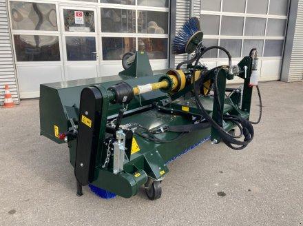 Dücker FKM 2400 Frontkehrmaschine Навесной подметальный агрегат