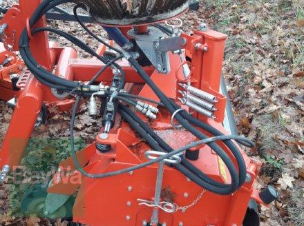 Anbaukehrmaschine des Typs Dücker HDK 1300, Gebrauchtmaschine in Feldkirchen (Bild 3)