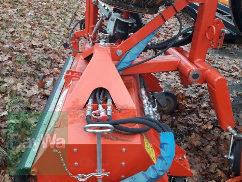 Anbaukehrmaschine des Typs Dücker HDK 1300, Gebrauchtmaschine in Feldkirchen (Bild 4)