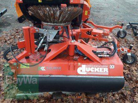 Anbaukehrmaschine des Typs Dücker HDK 1300, Gebrauchtmaschine in Feldkirchen (Bild 10)