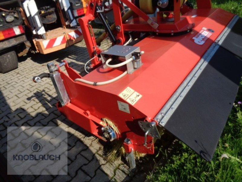 Anbaukehrmaschine типа Dücker SFK 2700, Gebrauchtmaschine в Immendingen (Фотография 1)