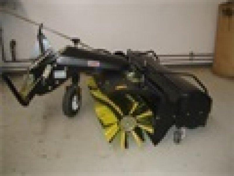 Anbaukehrmaschine tip Epoke John Deere / Sabo, Gebrauchtmaschine in Glamsbjerg (Poză 1)