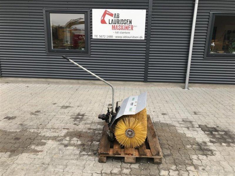 Anbaukehrmaschine типа Ferrari FB 81 kost til ferrari, Gebrauchtmaschine в Rønnede (Фотография 1)