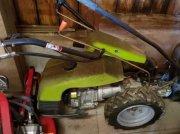 Grillo G55 M. KOST og skrabeblad mașină măturat atașabilă