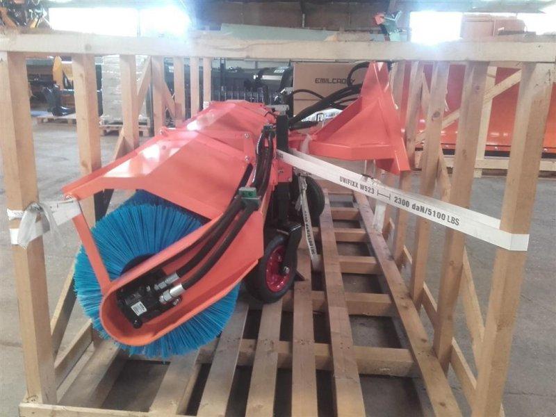 Anbaukehrmaschine tip Hydromann Snowline SW 30-60, Gebrauchtmaschine in Bjerringbro (Poză 1)