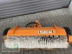 Anbaukehrmaschine des Typs Iseki KS 150/50 in Mannheim