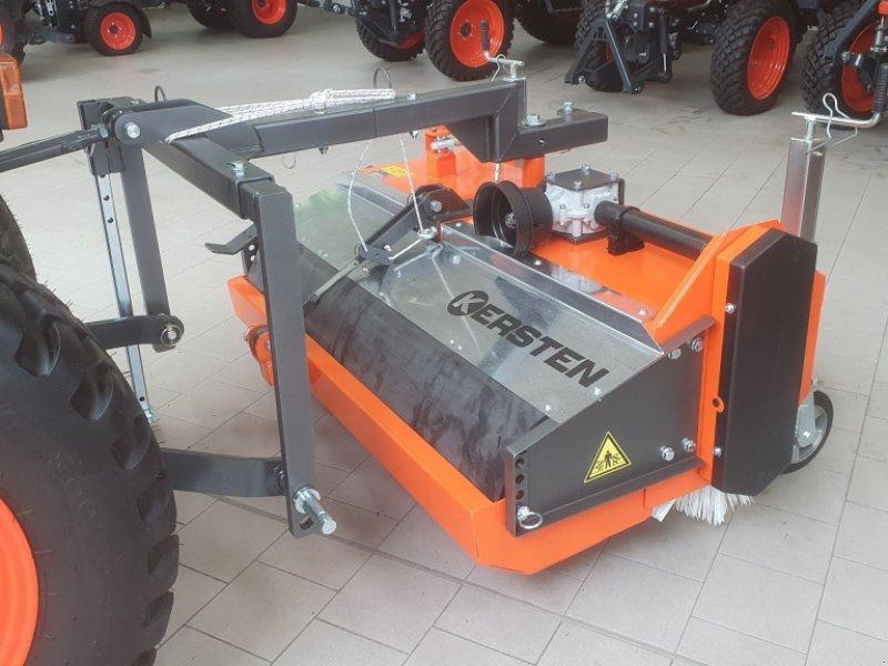 Anbaukehrmaschine des Typs Kersten HKM 12540 Kleintraktor, Neumaschine in Olpe (Bild 1)