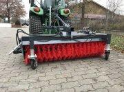 Saphir FKM 151 181 231 Kehrmaschine Anbaukehrmaschine
