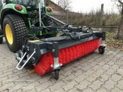 Saphir FKM 151 181 231 Anbaukehrmaschine