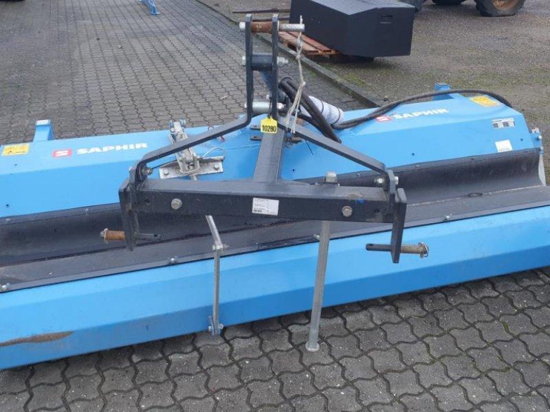 Anbaukehrmaschine типа Saphir FKM231, Gebrauchtmaschine в Viborg (Фотография 1)
