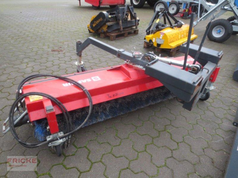 Anbaukehrmaschine типа Saphir GKM 231 ROT, Gebrauchtmaschine в Bockel - Gyhum (Фотография 1)