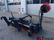 Anbaukehrmaschine des Typs Saphir GKM 231, Gebrauchtmaschine in Rhinow
