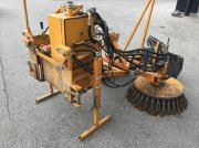Anbaukehrmaschine типа Schmidt WKB Wildkrautbürste, Gebrauchtmaschine в Heimstetten