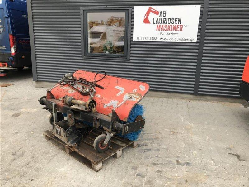 Anbaukehrmaschine типа Sonstige 160 cm pto kost, Gebrauchtmaschine в Rønnede (Фотография 1)