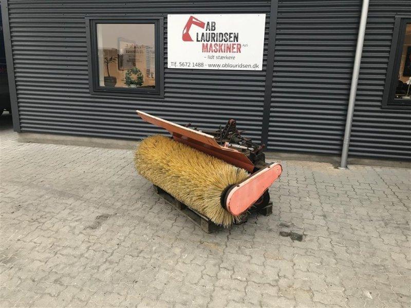 Anbaukehrmaschine типа Sonstige 165cm mekanisk kost, Gebrauchtmaschine в Rønnede (Фотография 1)