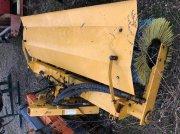 Anbaukehrmaschine типа Sonstige Hydr. kost med A-ramme, 2 meter, Gebrauchtmaschine в Sakskøbing
