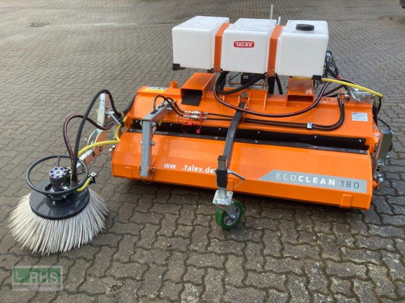 Anbaukehrmaschine типа Talex ECO CLEAN 1,8 m, Gebrauchtmaschine в Lindow (Фотография 1)