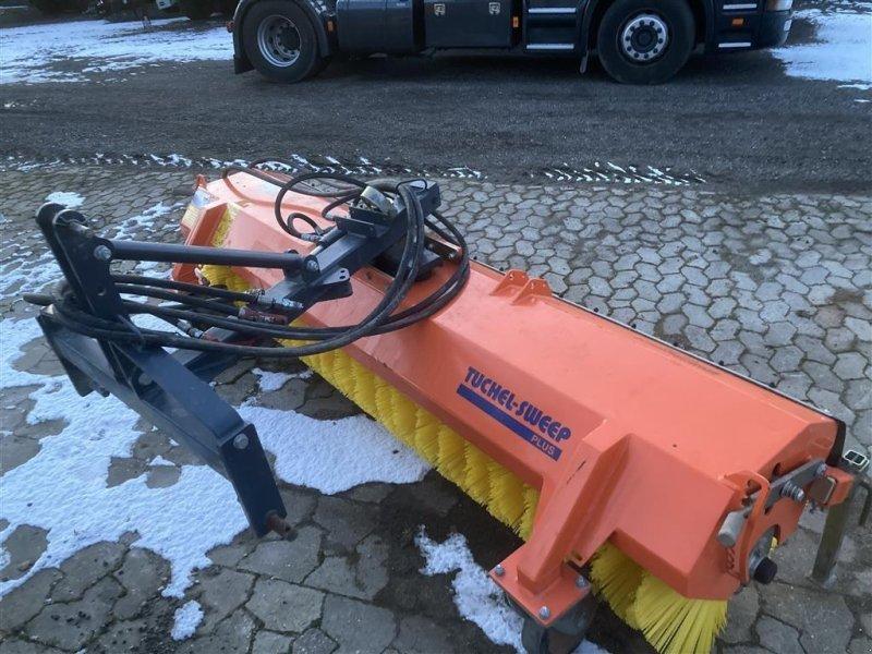 Anbaukehrmaschine типа Tuchel 260 H plus, Gebrauchtmaschine в Dalmose (Фотография 1)