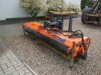 Anbaukehrmaschine des Typs Tuchel 290 cm bred v Aabenraa