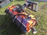 Tuchel Plus 150 cm Навесной подметальный агрегат