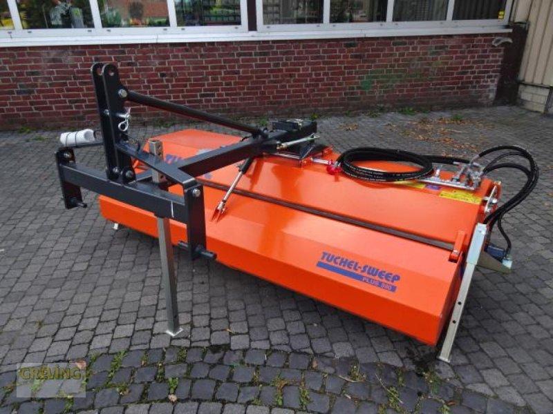 Anbaukehrmaschine типа Tuchel Plus 590-230 HD, Neumaschine в Greven (Фотография 1)