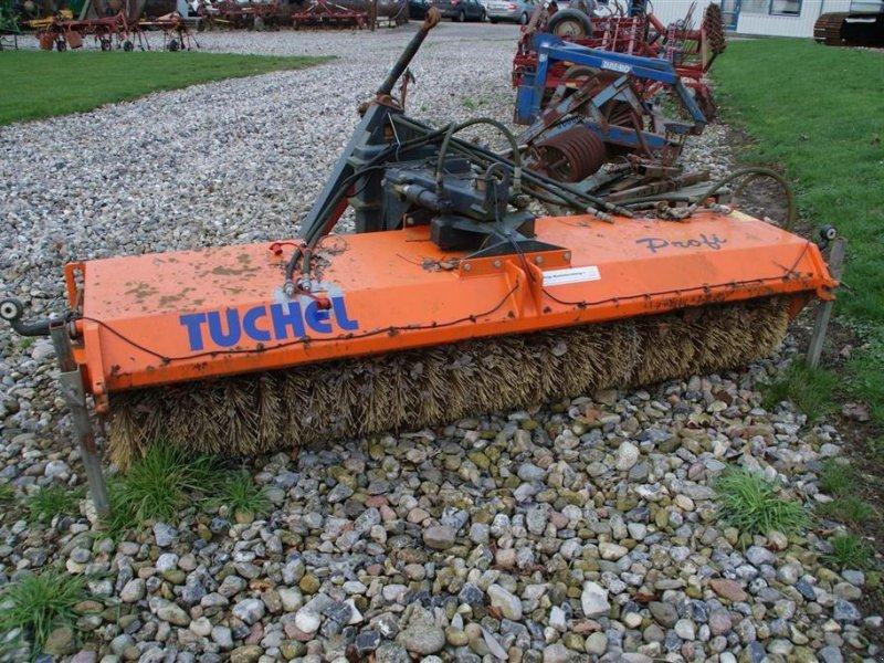 Anbaukehrmaschine типа Tuchel Profi FKM 260, Gebrauchtmaschine в Ringe (Фотография 1)