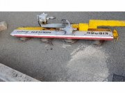 Anbauplatten типа Kirogn 4 PLATEAUX, Gebrauchtmaschine в HERIC